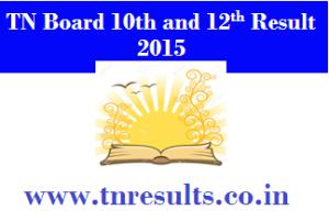 tn board result