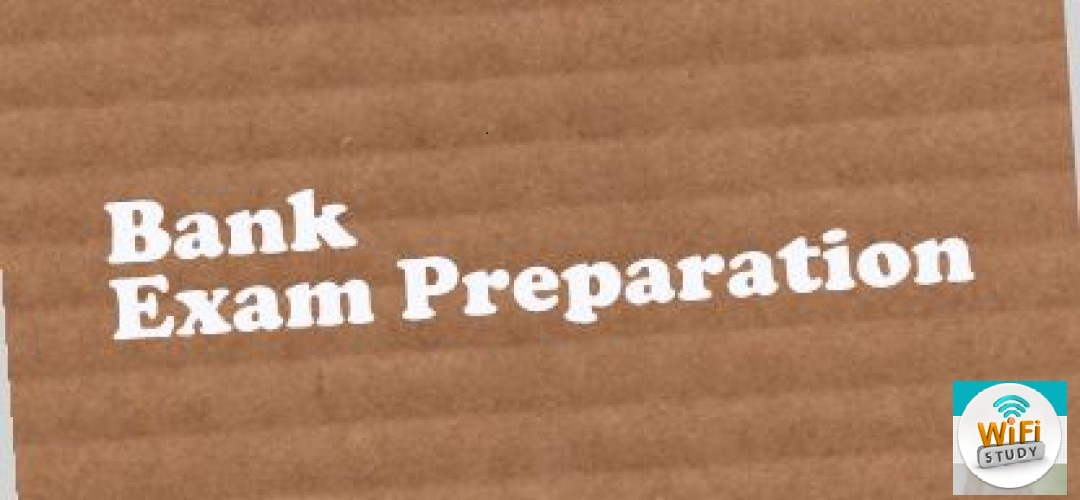 Bank exam preparation tips pdf to word