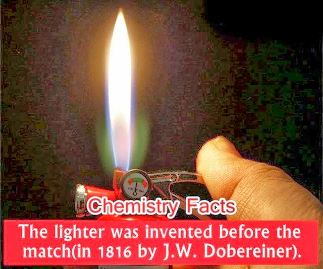 Most 10 Important Facts About Chemistry   educationndotin